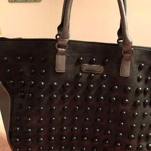 Nicole Lee overnight bag